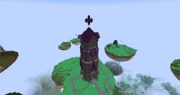 (Update)Thaumcraft Magicians Tower Minecraft Map & Project