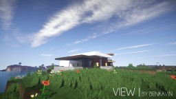 View | By Benkavin Minecraft Map & Project