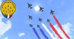 [French Display Team] Patrouille de France