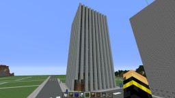 TFS Inc. HQ- Southport Minecraft Map & Project