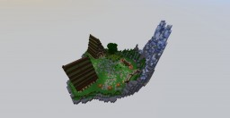 SkyBlock Island Free Minecraft Project