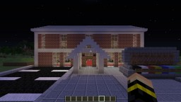 Hydroville- Project City Build Minecraft Map & Project