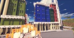 Dolos City Project Minecraft