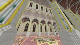 Chisel & Bits Gothic Church