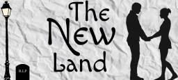 The New Land Minecraft Blog Post