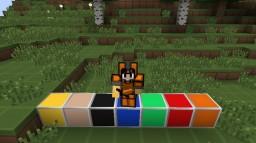 CHILL ORANGUE (1.7.10-1.8) PVP PACK Minecraft Texture Pack