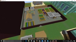 big army base Minecraft Map & Project