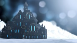 Breannor - Temple Of The Sun Minecraft Map & Project