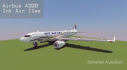 Airbus A320 Int'Air Iles [+Download]