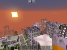 The Massive MineCity Minecraft