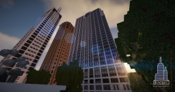 Project Lochton Minecraft Map & Project