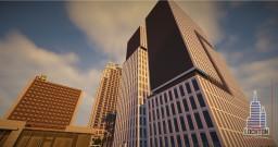 Lochton skyscraper + Time-lapse