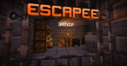 Escapee - Puzzle Map - By Spiddy