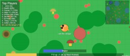 Mope.io – The Best io Game of 2017 Minecraft Blog Post