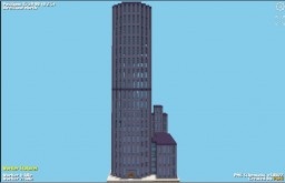 IDS Center Minecraft Map & Project
