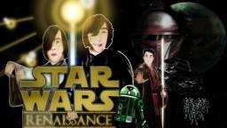 Teaser Star Wars (Renaissance/Rebirth)