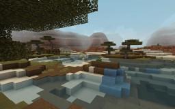 Invictus v2 [1.8.x -> 1.11.x] Minecraft Texture Pack