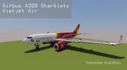 Airbus A320 Sharklets - Vietjet Air [+Download]
