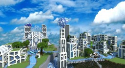 Valeon - Futuristic City