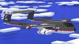 TX-204 Minecraft