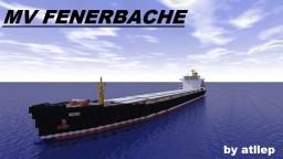 MV Fenerbache Minecraft Map & Project
