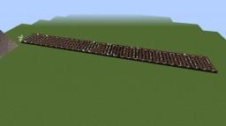 SAO - Crossing Fields [HANDMADE] Minecraft Project
