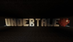 Undertale - An Exploration Map Minecraft Project