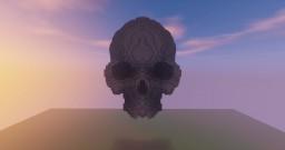 Skull Minecraft Project