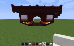 mansion building ideas Minecraft Project