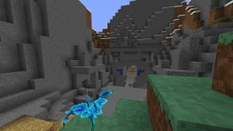 Lord of the Rings Township Minecraft Project