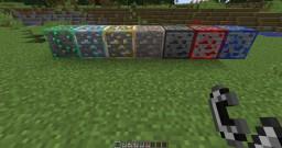 JadeSpy's minimal change Pvp pack. Minecraft Texture Pack