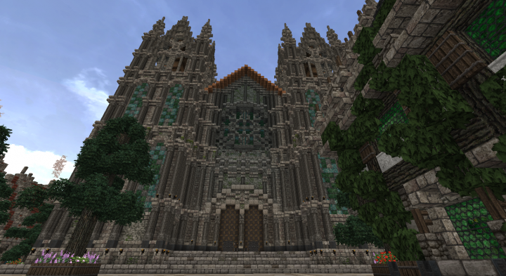 Cathedral of St. Adelar