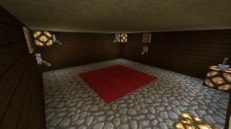 First Redstone House