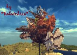 MS Hammerfall Minecraft