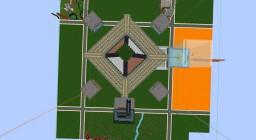 Skyblock Island Minecraft Map & Project