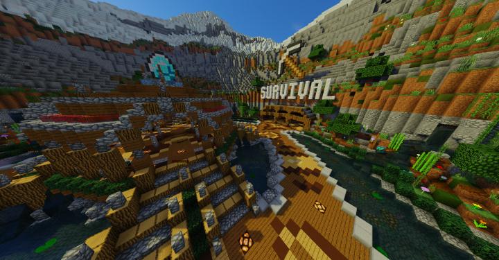 The new hub.