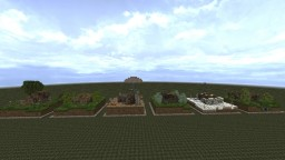 patched up ruins Minecraft Map & Project