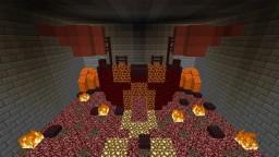 Battle Siege Minecraft Map & Project