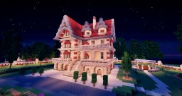 House from Arcachon :) Minecraft Project