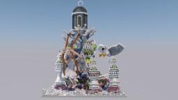 Heaven Playground Minecraft Project