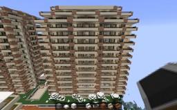 Patio Palace Apartment/Condos