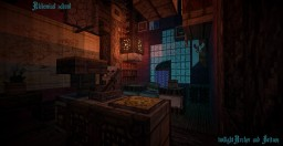 Alchemy Laboratory in Riverton Minecraft Map & Project