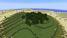 Desolate Isles Minecraft Project