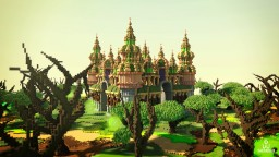 Rogg'nàkh, the forgotten fortress Minecraft Project