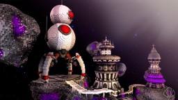 ExtremeCraft - Skygrid Minecraft