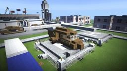 Tornado TR-30 (NSR developed) Minecraft Project
