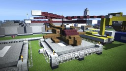 Kamov Ka-52 (Russian technology) Minecraft Map & Project