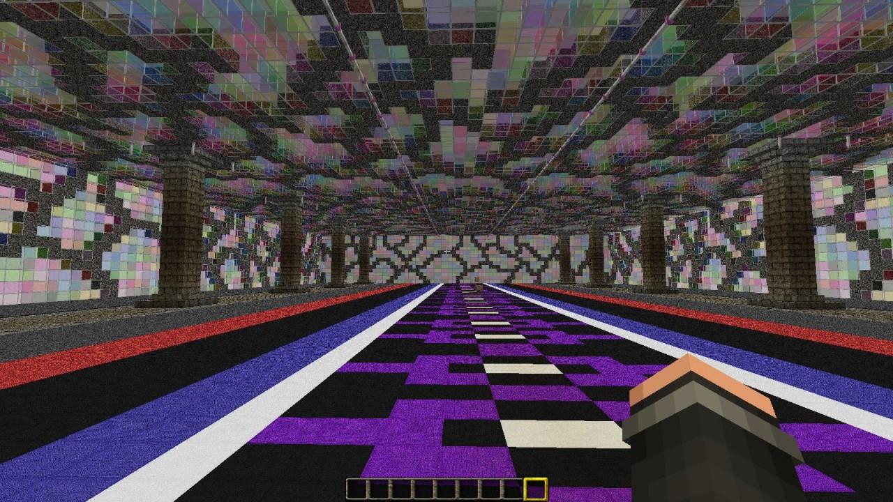Minecraft Sword Art Online Map (Still thinking another ...