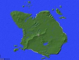 Jurassic Park Europe Minecraft Map & Project