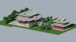Liyuan Minecraft Project